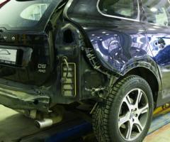 фото до ремонта Volvo xc 90